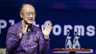 Eks Bos Bank Dunia Akan Investasi Rp41,9 T di Indonesia