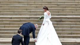 Putri Eugenie Diet Ketat Demi Tampil Prima di Pernikahannya