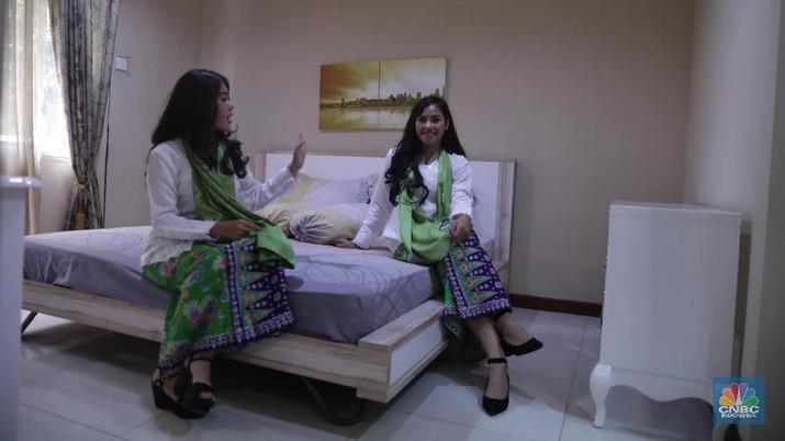 Gubernur DKI Jakarta, Anies Baswedan, meluncurkan program rumah DP Rp 0.