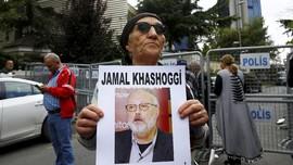 Kisruh Khashoggi, AS Disebut Terima Rp1,5 T dari Saudi