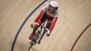 Ketua NPC Bantah Ada Potongan Bonus Asian Para Games 2018