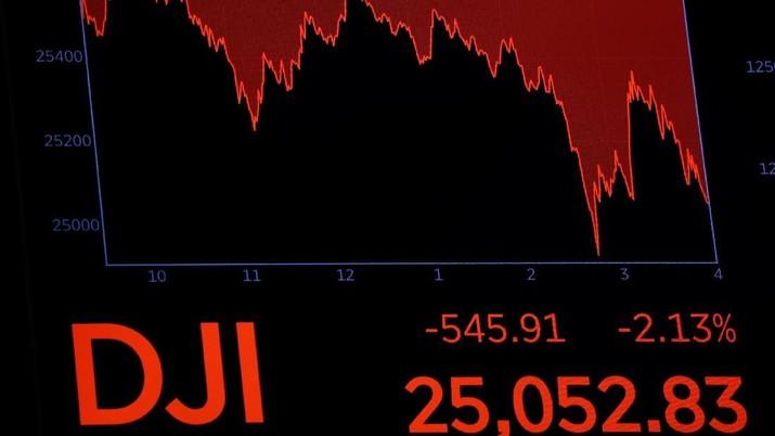 Binary Option adalah instrumen investasi/trading yang pernah dapat red alert dari FBI