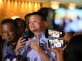Jack Ma 'Ngotot' Pegawai Kerja 12 Jam Sehari Sebagai Berkah