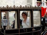Sepupu Pangeran William Menikah, Ini Biaya Royal Wedding