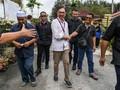 Anwar Ibrahim Bertarung di Pemilu Sela Malaysia