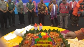 Festival Pesona Bupolo 2018 Resmi Dibuka