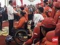 Jokowi: Negara Tidak Rugi Beri Bonus Atlet