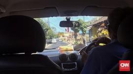 Pertemuan IMF-WB Beri Rezeki Jutaan Pada Sopir Taksi di Bali