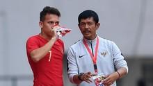 Indra: Tak Ada Pemain Istimewa di Timnas Indonesia U-19