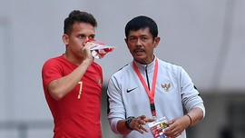 Indra Sjafri: Saya Harus Lupakan Timnas Indonesia U-19