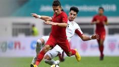 Susunan Timnas Indonesa U-19 vs Taiwan: Egy Maulana Starter