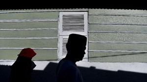 FOTO : Barus, Pintu Masuk Islam di Nusantara
