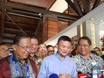 Jack Ma Berjanji Bantu Jual Produk Indonesia di Alibaba