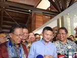Siap Listing di Hong Kong, Alibaba Bidik Dana Jumbo Rp 180 T