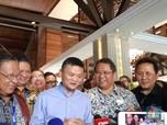 Jack Ma Buka Sekolah Entrepreneur di Indonesia