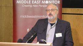 Nama Pangeran Arab Saudi Disebut di Balik Kematian Khashoggi