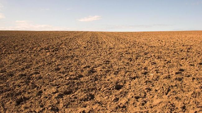 Permukaan Tanah di Malang Raya Turun Tiga Meter