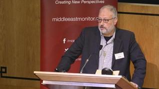 Deretan Ekonom yang Batal ke Arab Gara-gara Kasus Khashoggi