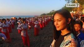 VIDEO: Festival Wisata Seru di Lovina