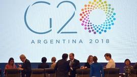 Lima Kejadian Menarik di KTT G20