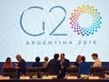 Perang dagang, G20 Sepakat Benahi Perdagangan Internasional