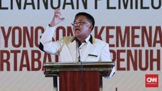 PKS Akan Tagih Janji Prabowo, PDIP Tekankan Politik Putih