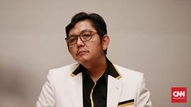 Usai Bertemu Golkar, PKS Pertimbangkan Dukung Menantu Jokowi