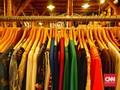 Merehabilitasi Dompet dari <i>Fast Fashion</i>