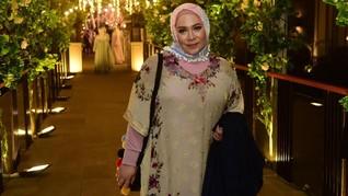 Filantropi, 'Asupan Hati' bagi Melly Goeslaw