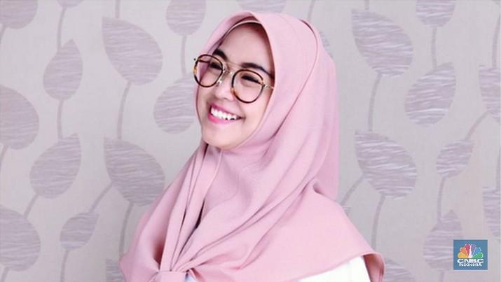 Ratu Youtuber Asia Tenggara Ria Ricis Pamit, Ada Apa?