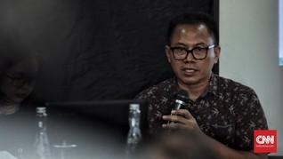 AJI kepada Prabowo: Bersikaplah Bak Negarawan, Bukan Menakuti