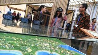 Indonesia Pamer '10 Bali Baru' di Pertemuan IMF-Bank Dunia