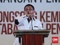 PKS Anggap Usung Prabowo Tak Jamin Suara di Pileg Aman