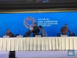 Bos IMF dan Annual Meetings yang Bagai Pesta Pernikahan