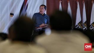 KPK Ungkap Penyebab Garuda Indonesia Merugi Tiap Tahun