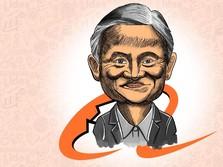 Ingin Jadi Pengusaha Sukses? Ini Tips dari Jack Ma
