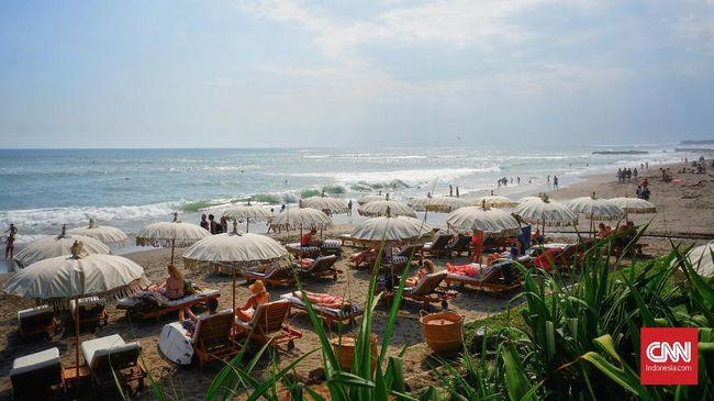 Rekomendasi 'Beach Club' untuk Kongko di Bali