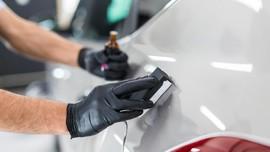 Mobil Pakai Pelapis Kinclong Bukan Berarti Tidak Wajib Dicuci