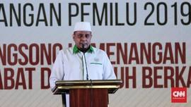 GNPF Ulama Bakal Kerahkan Saksi Pemilu untuk PKS