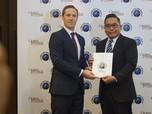 Bank Muamalat Sabet Predikat Bank Syariah Terbaik Indonesia