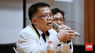 Presiden PKS Bantah Prabowo Usir Sandiaga Usai Hitung Cepat