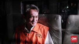 Pegawai AirAsia Terima Rp20 Juta untuk Loloskan Eddy Sindoro