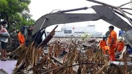 ADB Pinjamkan Rp7,29 T untuk Pemulihan Lombok-Sulteng