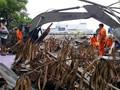 Status Penanganan Bencana Sulteng Masuk Masa Transisi Darurat