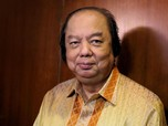 Corona Picu Pasar Saham 'Crash', Apa Langkah Crazy Rich RI?