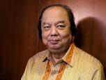 Diminta Jokowi Bangun Hotel, Bos Mayapada: Amanat, Ya Harus!