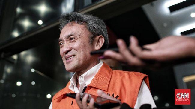 Petugas Imigrasi yang Bantu Eddy Sindoro Akan Dijatuhi Sanksi