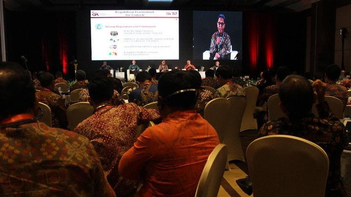 Target SDGs Mustahil Tercapai Tanpa Fintech