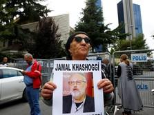 Arab Saudi Umumkan Khashoggi Telah Tewas