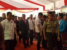 Pidato Game of Thrones Jadi Polemik, Ini Jawaban Tegas Jokowi